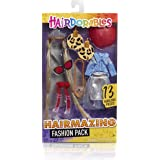 Hairdorables 23906 Hairmazing 13-Piece Fashion Pack (Amazon Exclusive) Fashion Accessory