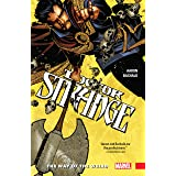 Doctor Strange Vol. 1: The Way of the Weird (Doctor Strange (2015-2018))