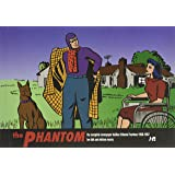 THE PHANTOM the Complete Newspaper Dailies by Lee Falk and Wilson McCoy: Volume Fourteen 1956-1957: 14