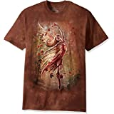 The Mountain Autumn Fairy Adult T-Shirt