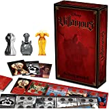 Ravensburger Disney Villainous: Perfectly Wretched Strategy Board Game for Age 10 & Up - Stand-Alone & Expansion to The 2019