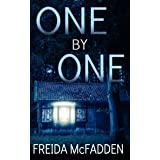 One By One: A gripping psychological thriller with a twist you won't see coming! (English Edition)