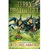 Witches Abroad: (Discworld Novel 12)