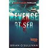 Revenge at Sea (Quint Adler Thrillers Book 1) (English Edition)