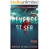 Revenge at Sea (Quint Adler Thrillers Book 1)