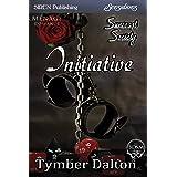 Initiative [Suncoast Society] (Siren Publishing Sensations)