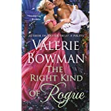 The Right Kind of Rogue (Playful Brides Book 8)