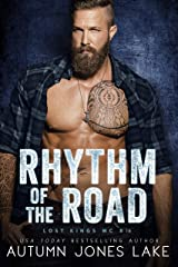 Rhythm of the Road (Lost Kings MC Book 16) Kindle Edition