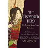 The Disfavored Hero (The Tomoe Gozen Saga Book 1)