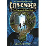 The Diamond of Darkhold (The City of Ember)