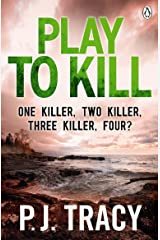 Play to Kill (Twin Cities Thriller) Kindle Edition