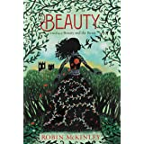 Beauty: A Retelling of Beauty and the Beast