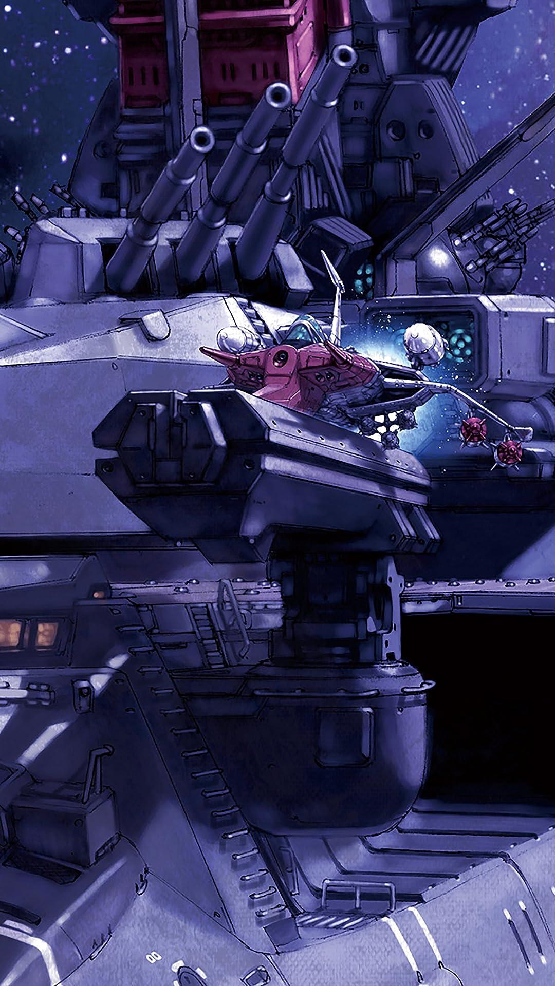 宇宙戦艦ヤマト 零式52型空間艦上戦闘機 コスモゼロ フルhd 1080