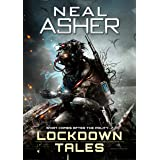 Lockdown Tales (English Edition)