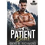 His Patient Bear: An MM Mpreg Shifter Romance (Bears Of Asheville Book 2)
