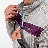 Spyder Active Sports Men's Encore Half Zip Fleece Jacket