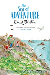 The Sea of Adventure (The Adventure Series Book 4) Kindle Edition