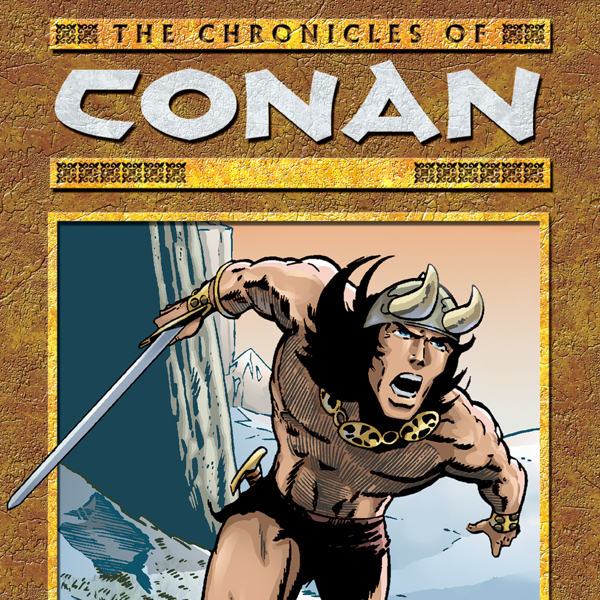 Chronicles of Conan (Collections) (34 Book Series)