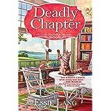 A Deadly Chapter: A Castle Bookshop Mystery: 3