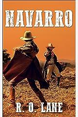 Navarro Kindle Edition
