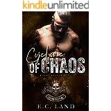 Cyclone of Chaos (Royal Bastards MC: Elizabeth City Book 1)