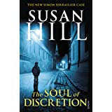 The Soul of Discretion: Simon Serrailler Book 8 (Simon Serrailler series)