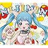 魔法少女サイト-穴沢 虹海(あなざわ にじみ)-アニメ-HD(1440×1280)80387