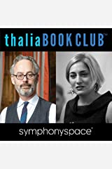 Thalia Book Club: Amor Towles, A Gentleman in Moscow Audible Audiobook