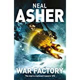 War Factory: Transformation Book Two