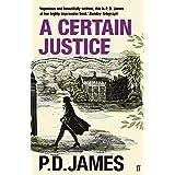 A Certain Justice (Inspector Adam Dalgliesh Book 10)