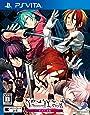 Vamwolf Cross 初回生産版(ディスクインおまけシナリオ『ヴィルヘルム協会人狼ゲーム! オオカミは誰だ! 』) - PS Vita