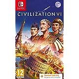 Civilization VI (Nintendo Switch)