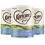 Karicare 4 Toddler Milk Drink from 2 Years Bundle Pack, 2.7 kg