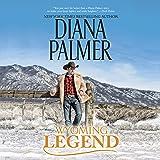 Wyoming Legend: The Wyoming Men Series, book 8