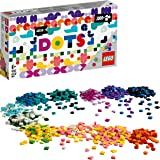 LEGO 41935 DOTS Lots of Extra DOTS, Tiles for Bracelets and Room Décor, Creative Activities, Arts and Crafts for Kids Age 6+