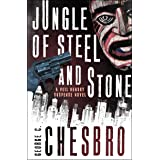 Jungle of Steel and Stone (The Veil Kendry Suspense Novels)