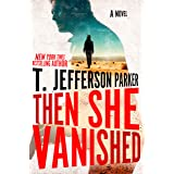 Then She Vanished: 4
