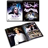 ホラー・マニアックスシリーズ 第12期 第4弾 フェノミナ -日本語吹替音声収録4Kレストア版- [Blu-ray]