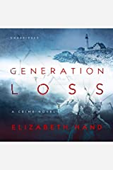 Generation Loss Audible Audiobook