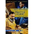 Print the Legend: A Hector Lassiter novel (Hector Lassiter Series Book 8)