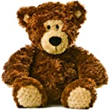Aurora World Brown Bear 12 INCHES Brown