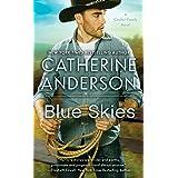 Blue Skies (Kendrick/Coulter/Harrigan series Book 4)