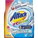 Attack Colour, 1.6kg