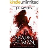 Shades of Human (Faerie-Tail Awakening Book 1)