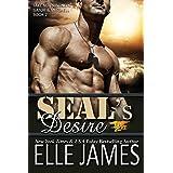 SEAL's DESIRE (Take No Prisoners Book 2)