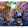 ディズニー - ズートピア QHD(1080×960) 52691