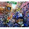 ディズニー - ズートピア HD(1440×1280) 52363