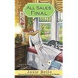 All Sales Final (Good Buy Girls Book 5)