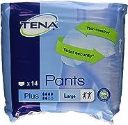 TENA Pants Plus, L, 14ct