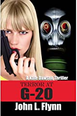 Terror at G-20 (A Kate  Dawson Thriller Book 3) Kindle Edition